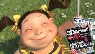 3DArtist43